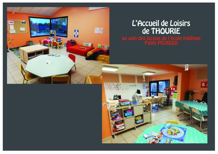 Locaux Thourie