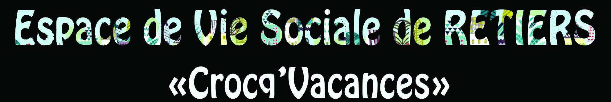 """ESPACE DE VIE SOCIALE """"CROCQ' VACANCES"""""""